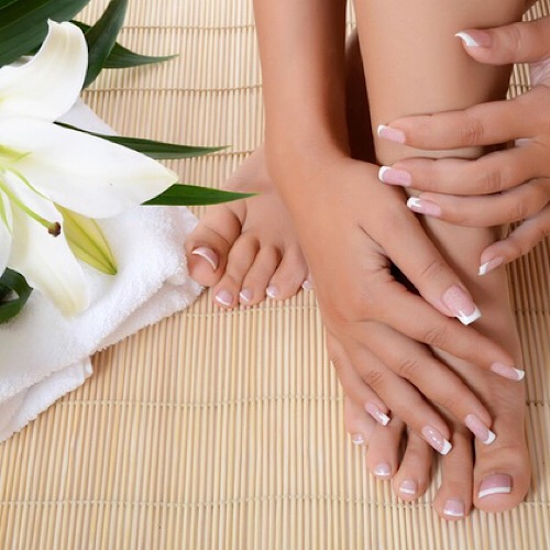 ADU NAILS SPA